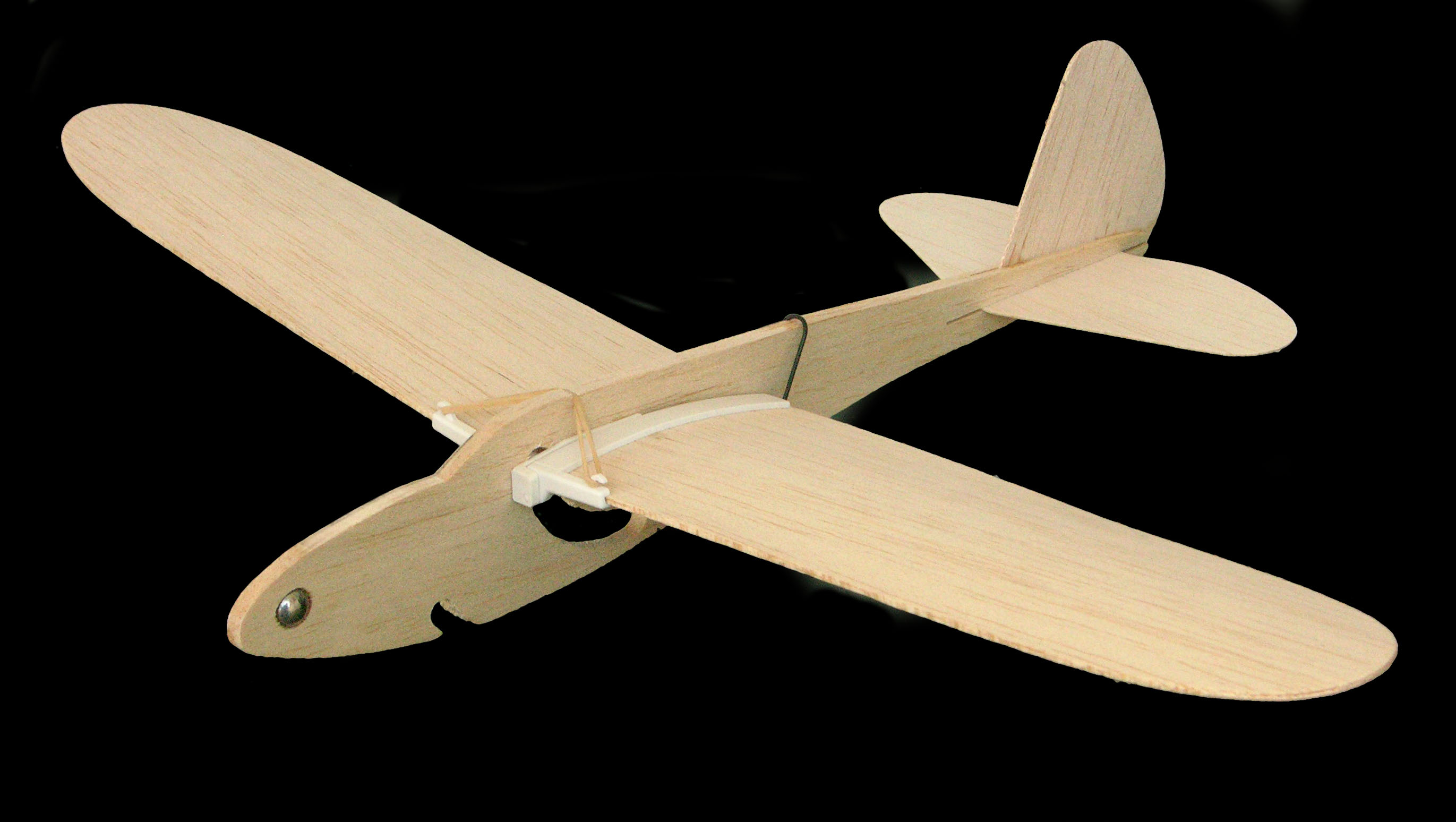 Plain Jane Folding Wing Glider