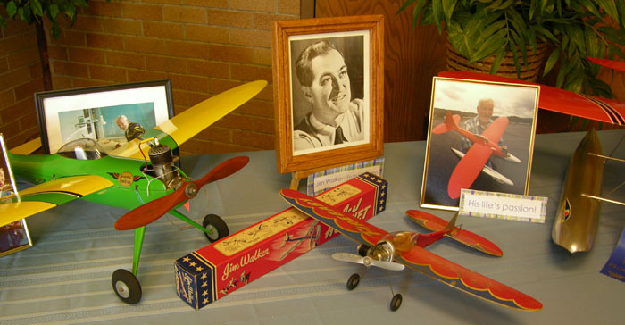Frank Macy, American Junior funeral display