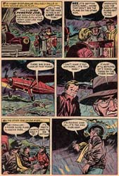 Flying Models Comic book from 1954 - Page 4